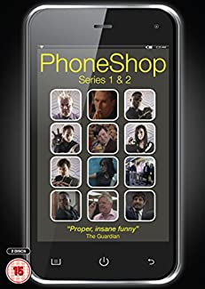 PhoneShop - Series 1 & 2
