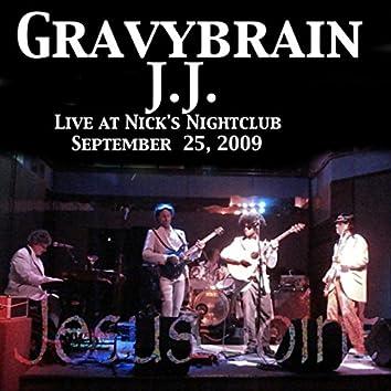 J.J. (Live)