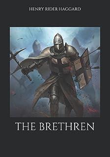 The Brethren (Large Print Classics)