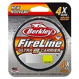 Berkley Fireline Ultra 8 Geflochtene Schnur
