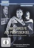 Zwei Briefe an Pospischiel (DDR TV-Archiv)