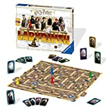 Ravensburger Labyrinth Labirinto Harry Potter, Colore Néant, Norme...