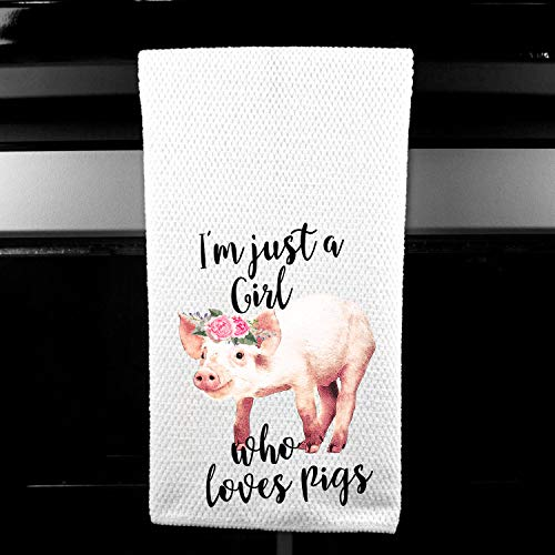 Top 10 Best Selling List for pig kitchen towels