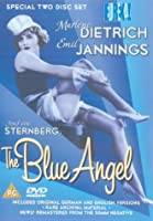 The Blue Angel [DVD]