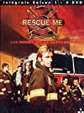 51WTHE bQJL. SL160  - 5 raisons de regarder Rescue Me, la série de pompiers fête ses 15 ans