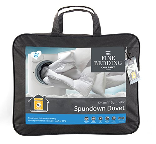 Spundown Duvet 10.5tog DOUBLE