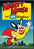 Mighty Mouse: New Adventures - Complete Series [DVD] [Region 1] [NTSC] [US Import]