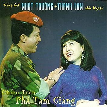 Nhật Trường, Thanh Lan: Chiều trên phá Tam Giang