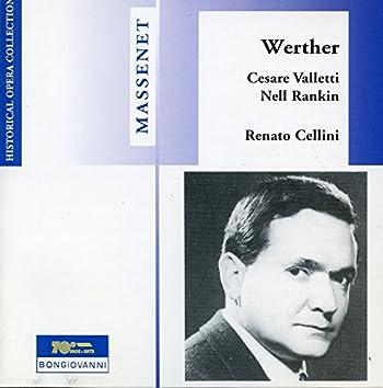 Massenet: Werther (Recorded 1956)