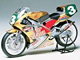 1/12 オートバイシリーズNO、61 カップヌードル・ホンダNSR250 絶版