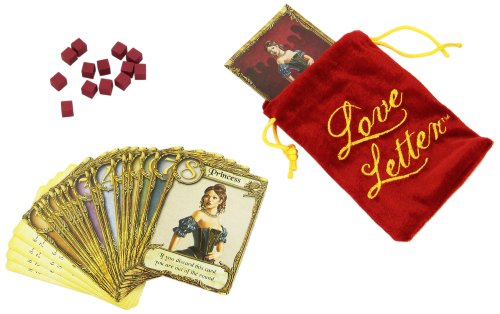 Alderac Entertainment Group Love Letter