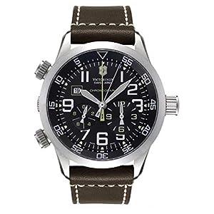 Victorinox Swiss Army Professional AirBoss Mach 3 Men's Quartz Watch 241380