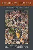 Krishna's Lineage: The Harivamsha of Vyasa's Mahabharata