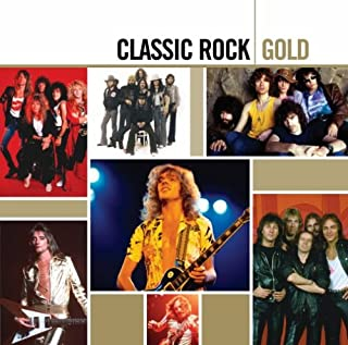 Gold: Classic Rock [2 CD]