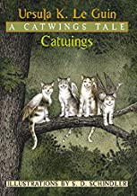 Catwings (A Catwings Tale)