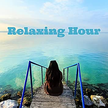 Relaxing Hour – 15 Peaceful New Age Melodies for Total Rest, Water Sounds, Morning Breeze, Spirit of Harmony