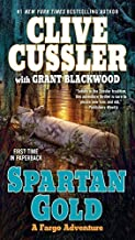 Spartan Gold (A Sam and Remi Fargo Adventure) by Clive Cussler (2010-08-31)