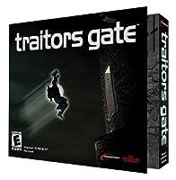 Traitors Gate (Jewel Case) (輸入版)