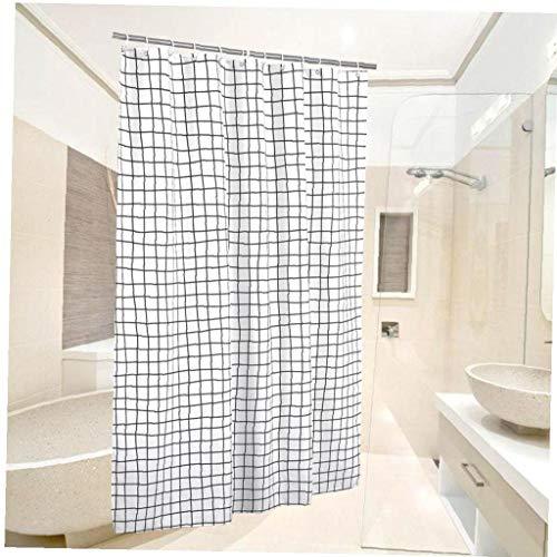 cortinas blancas baratos