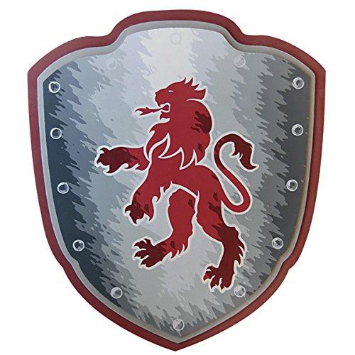 Le Coin des Enfants Le Coun des Enfants20348 Historique Richard Lion Shield Jouet (Taille Unique)