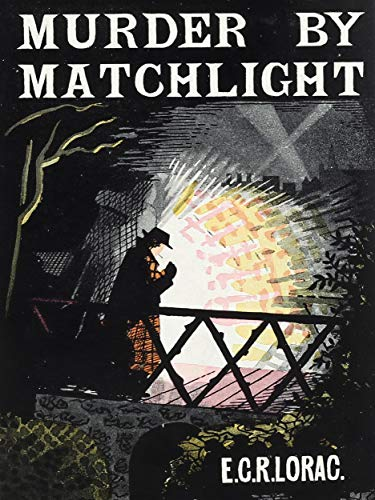 Murder by Matchlight (English Edition)