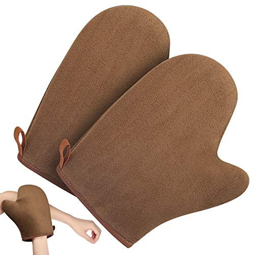Self Tanning Mitt Tan Mitt - Guanto Applicatore...