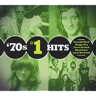 70s 1 Hits / Various:Canliiddaa