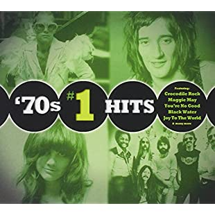 70s 1 Hits / Various:Animewalk