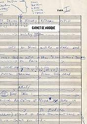 Cahier de Musique: avec partitions - Journal de tablatures et portées avec couverture John Coltrane . A Love Supreme. A Love Supreme est un album-concept de John Coltrane enregistré en 1964.