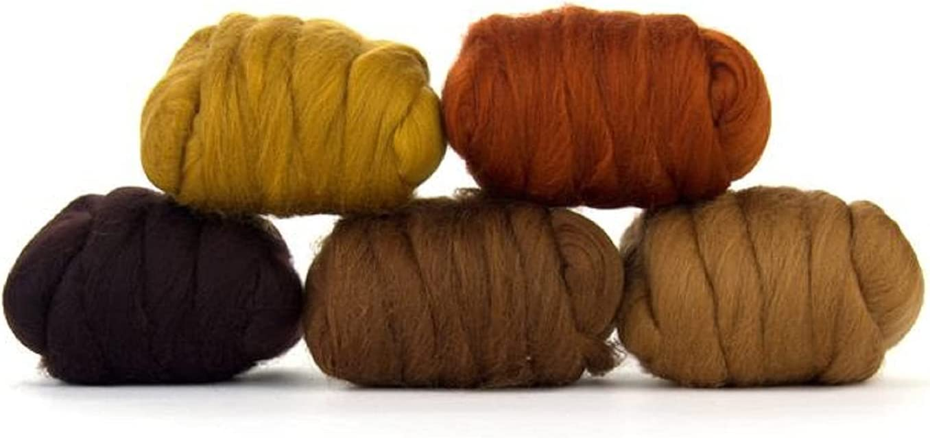 Revolution Fibers Mixed Merino San Diego National products Mall Wool Woo Pack Perfect Variety