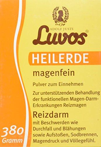 Luvos-Heilerde magenfein Pulver, 380 g
