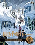 Harry Potter - The Film Vault - Volume 10: Wizarding Homes and Villages