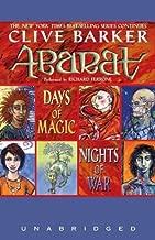 Days of Magic, Nights of War: Abarat, Book 2
