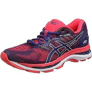 51WTRAt2oPL. SS300  - Asics Gel-Nimbus 20, Zapatillas de Running para Mujer
