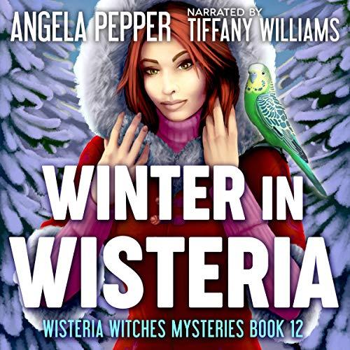 Winter in Wisteria cover art