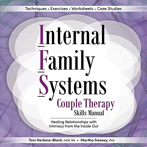 Internal Family Systems Couple Therapy Skills Manual cover art