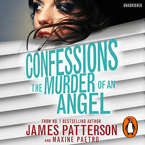 Confessions: The Murder of an Angel cover art