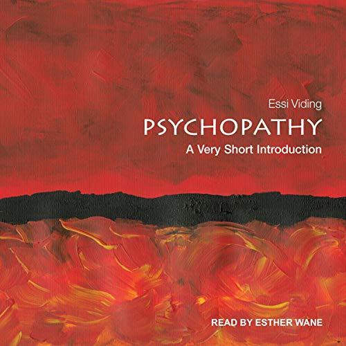 Psychopathy Titelbild