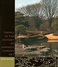 Themes in the history of Japanese garden art
