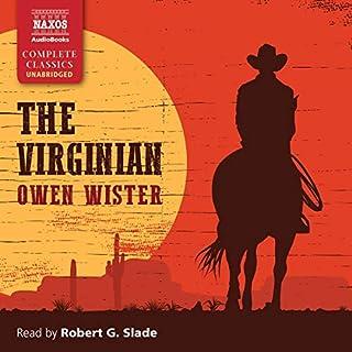 The Virginian cover art
