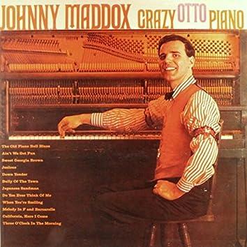 Crazy Otto Piano