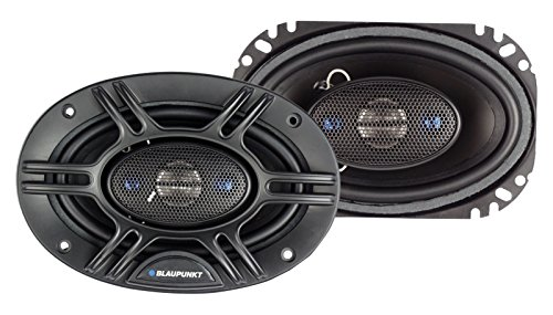 which is the best 4×6 car speakers in the world