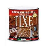 Tixe 501.606 Impregnante, Vernice, Noce Scuro, 750 ml