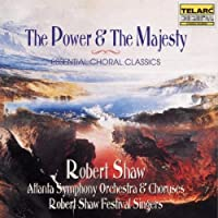 The Power & The Majesty (1995-01-24)