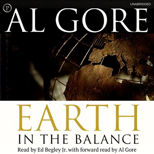 Earth in the Balance cover art