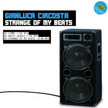 Strange of My Beats