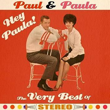 Hey Paul - The Very Best Of