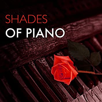 Shades of Piano - Romantic Piano Bossa Nova Music, Summer Darker Love Sensual Chillout