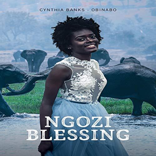 NGOZI: Blessing cover art