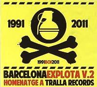 VV.AA. - BARCELONA EXPLOTA VOL2 CD (1 CD)